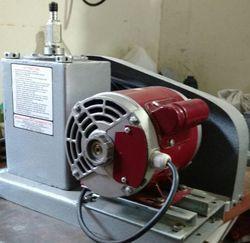 High Vacuum Pump