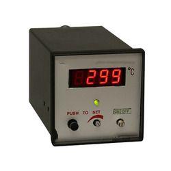 Digital Temperature Controller Push