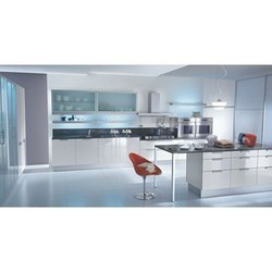Aluminium Modular Kitchen Suppliers Manufacturers Traders In India