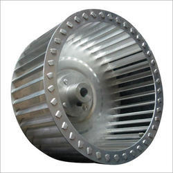 Single Inlet Impeller SISW