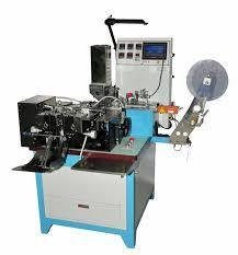 multi functions label making machine