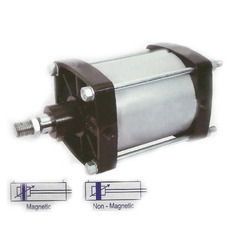Heavy Duty Pneumatic Cylinder