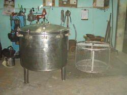Sterlisher Tank