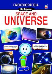 Encyclopedia Books  - Space And Universe