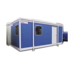 Mobile Porta Cabins