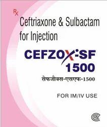 Cefzox 1500