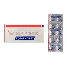 Ropark - 0.25 mg