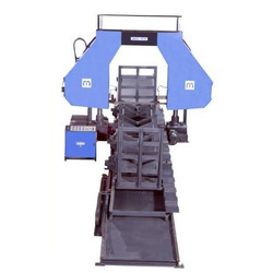 Automatic CNC Double Column Bandsaw Machine