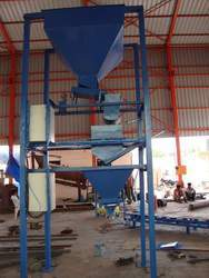 Sand Packaging Plant