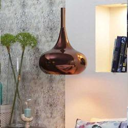 Rose Copper Pendant Lamp