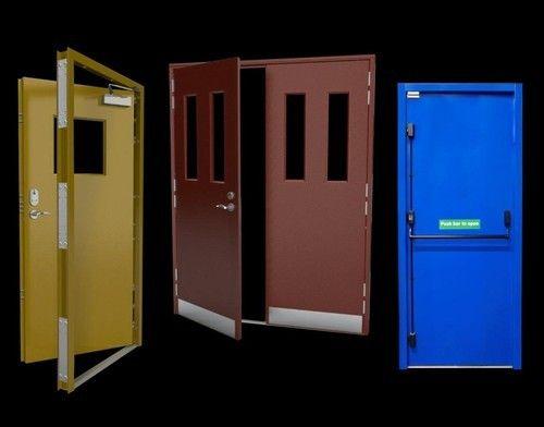 Fire Door Fire Rated Steel Door Acodor Manufacturer