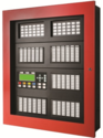 Analog Addressable Fire Alarm Control Panel