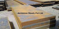 EN 10225/ S355G9+N Steel Plate