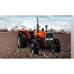 Tractor 7502 DI 4WD
