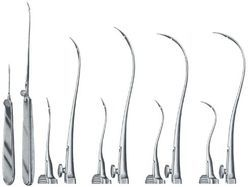 Suture Instruments