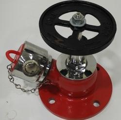 Industrial Fire Hydrant Valve