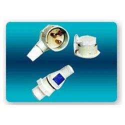 Industrial Metal Clad Plug & Socket