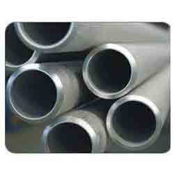 321 Bright Annealed Tube