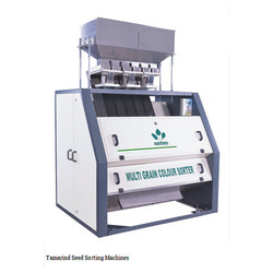 Tamarind Seed Sorting Machines