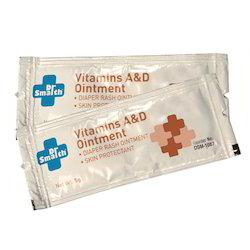 Vitamin A Ointment