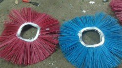 Sweeper Brush Ring