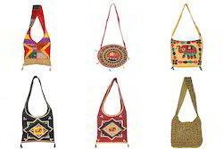 Rajasthani Shoulder Bag
