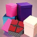 Cap Top Gift Boxes