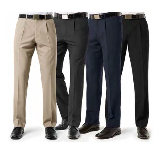 Mens Formal Trouser - Semi Formal Trousers Manufacturer From Mumbai