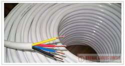 Flexible Trailing Cables