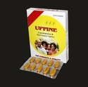 Upfine Tablets (Cyproheptadine and Multivitamins Tablets)