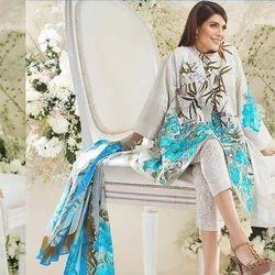 Shree Sana Safina Embroidery Suit
