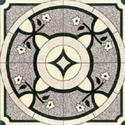 Stone Mosaic Tables