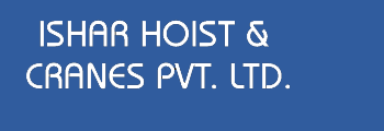 Ishar Hoist & Cranes Pvt. Ltd.