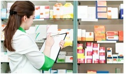 Pharmacy Management