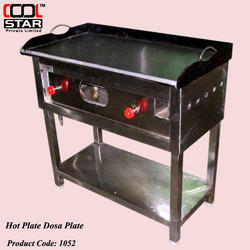 Hot Plate ( Dosa Tawa)