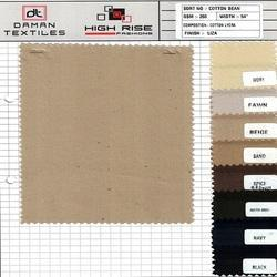 Cotton Bean Fabric