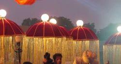 Wedding Fancy crystal Lighting