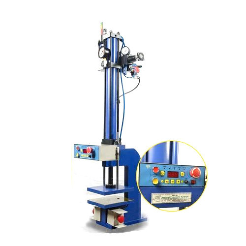 C Frame Hydraulic Press - Manufacturer from Vasai