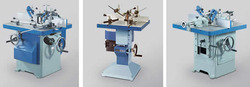 Spindle Moulding Machine (wood)