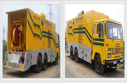 Desilting Machine Manufacturers Suppliers Amp Exporters