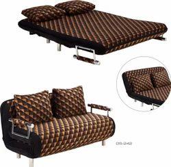 Convertible Sofa Cum Bed