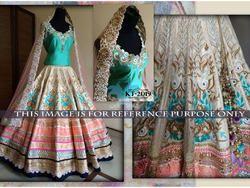 Ladies Designer Party Suits