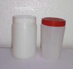 Tamarind HDPE Jar