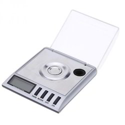Portable Jewellery Weighing Scale