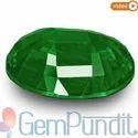 6.78 Carats Emerald