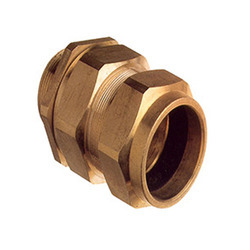 E1W Brass Gland