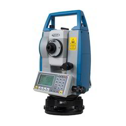 ASI - Nikon Surveying Focus Total Station