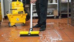 Housekeeping Services for Food Industries