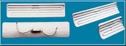 Ceramic Flat Infrared Heaters