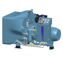 High Pressure Marine Compressor